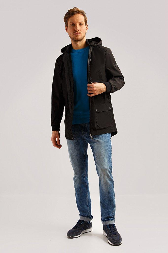 Куртка мужская, Модель B19-21008, Фото №2