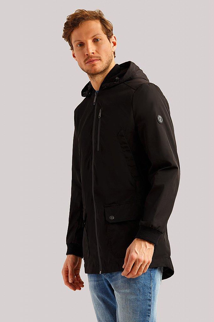 Куртка мужская, Модель B19-21008, Фото №3