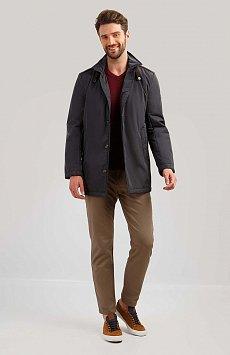 Куртка мужская, Модель B19-21012, Фото №2