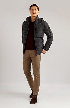 Куртка мужская, Модель B19-22002, Фото №2