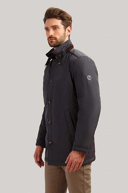 Куртка мужская, Модель B19-21012, Фото №3