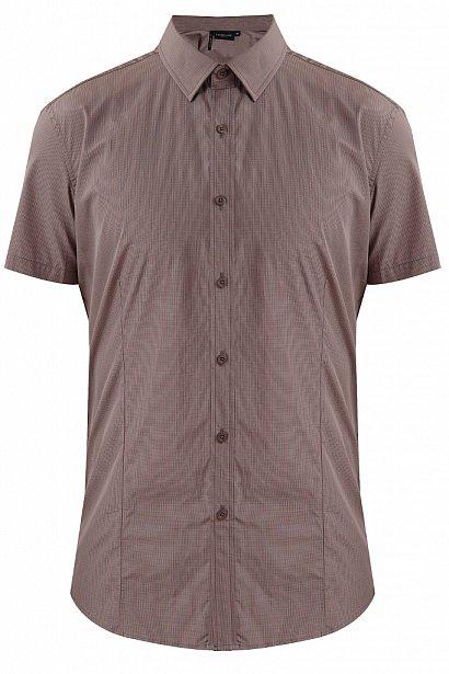 Рубашка мужская, Модель B19-21022, Фото №6