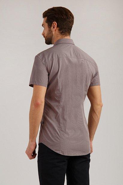 Рубашка мужская, Модель B19-21022, Фото №4