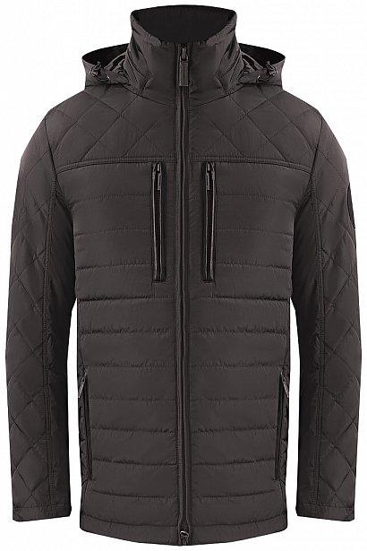 Куртка мужская, Модель B19-22002, Фото №7