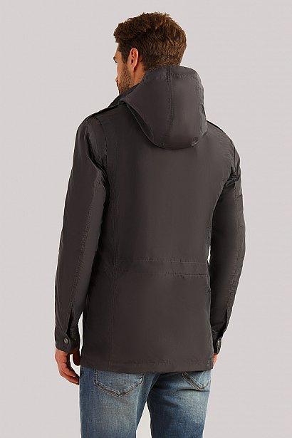 Куртка мужская, Модель B19-22008, Фото №4