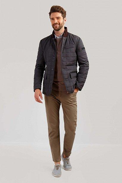 Куртка мужская, Модель B19-22010, Фото №2