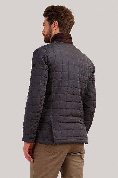 Куртка мужская, Модель B19-22010, Фото №4