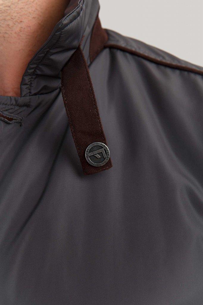 Куртка мужская, Модель B19-21012, Фото №5