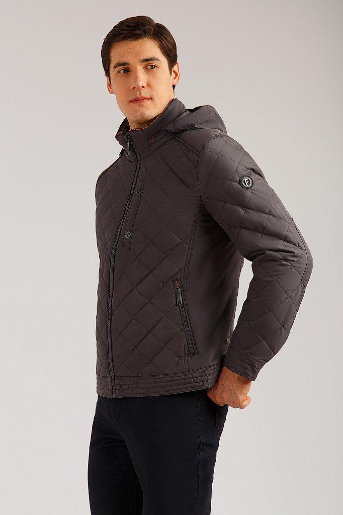 Куртка мужская, Модель B19-21014, Фото №3