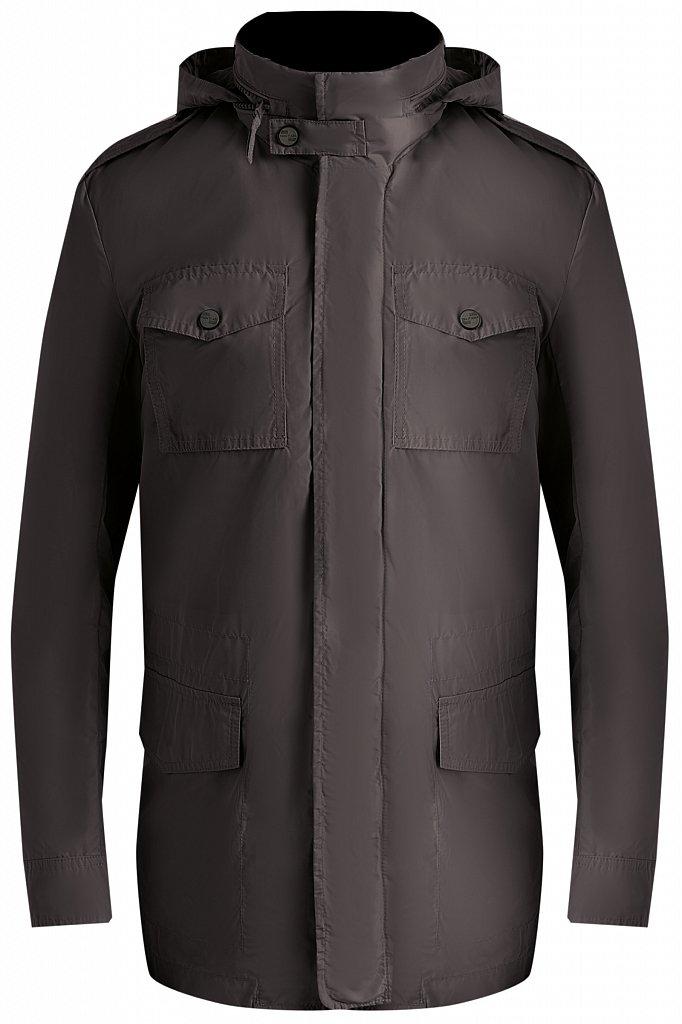 Куртка мужская, Модель B19-22008, Фото №7