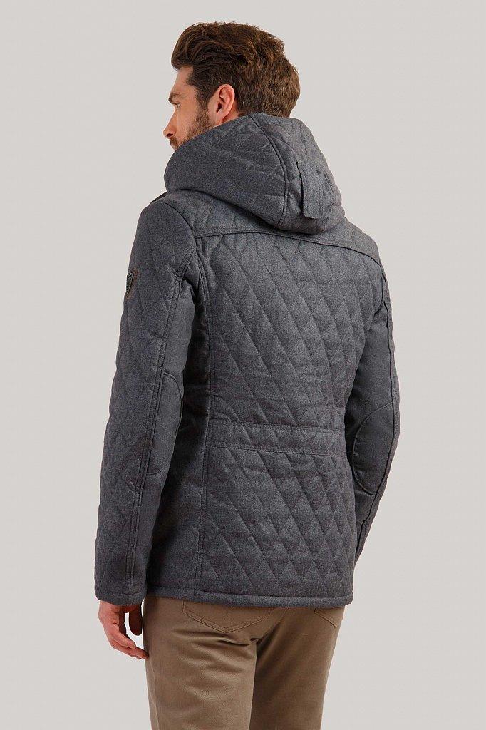 Куртка мужская, Модель B19-22013, Фото №4