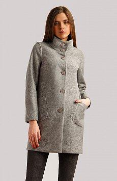 Пальто женское, Модель B19-12004, Фото №1