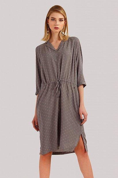 Платье женское, Модель B19-11078, Фото №1