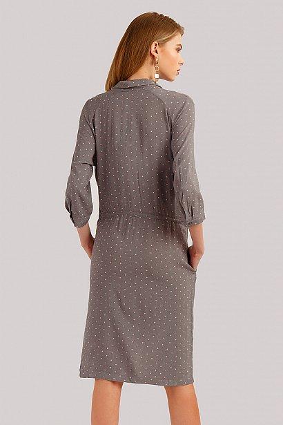 Платье женское, Модель B19-11078, Фото №4