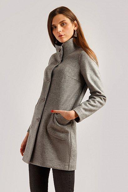Пальто женское, Модель B19-12004, Фото №3