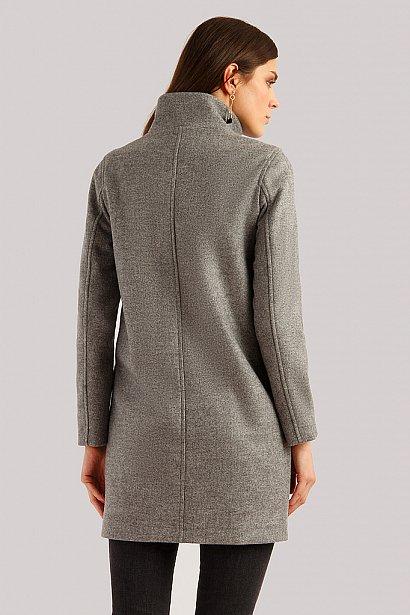 Пальто женское, Модель B19-12004, Фото №4