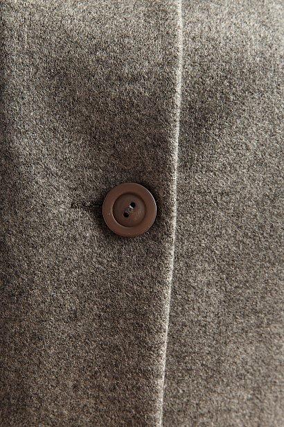 Пальто женское, Модель B19-12004, Фото №5