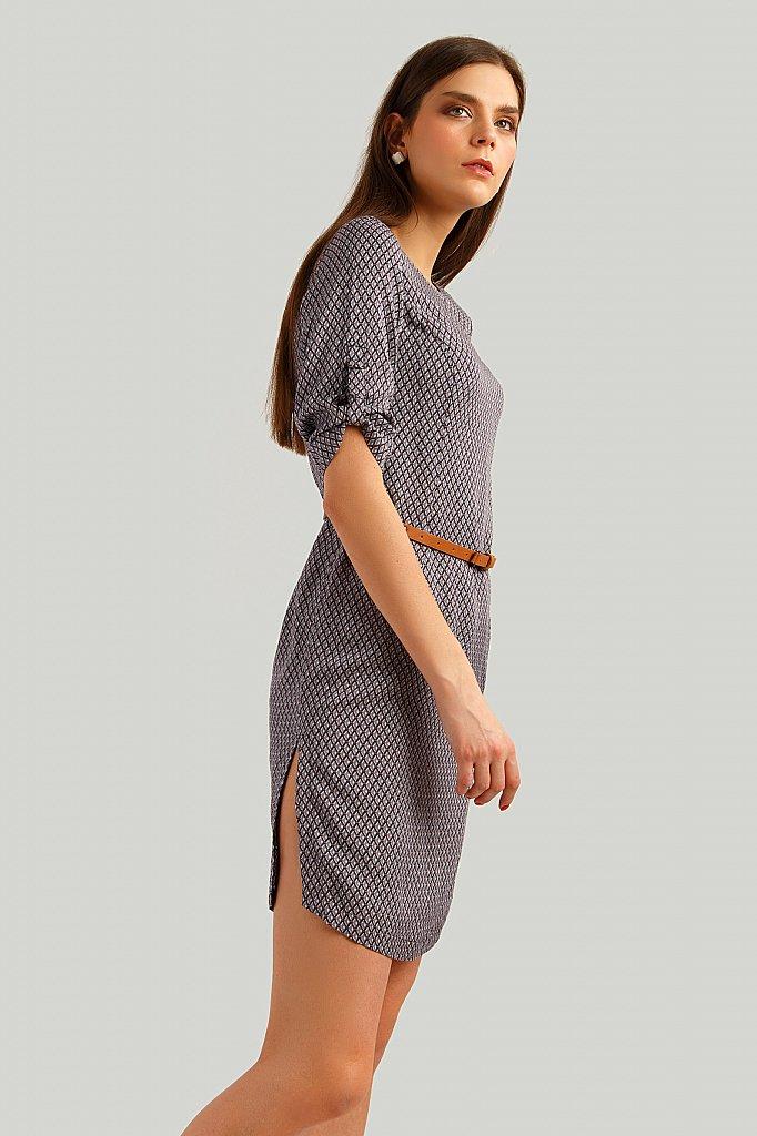 Платье женское, Модель B19-11049, Фото №3