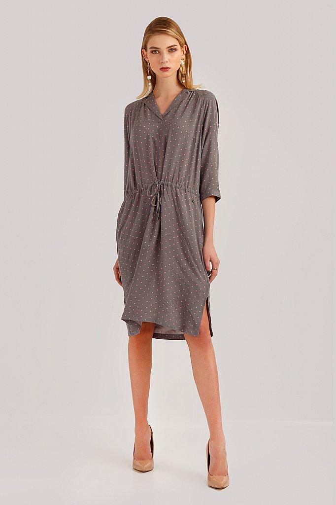 Платье женское, Модель B19-11078, Фото №2