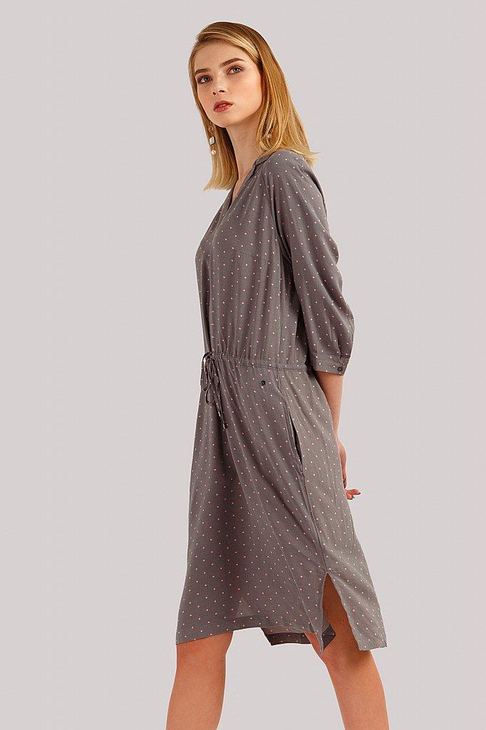 Платье женское, Модель B19-11078, Фото №3