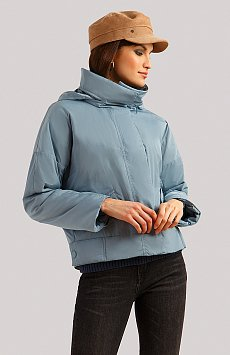 Куртка женская, Модель B19-11098, Фото №1