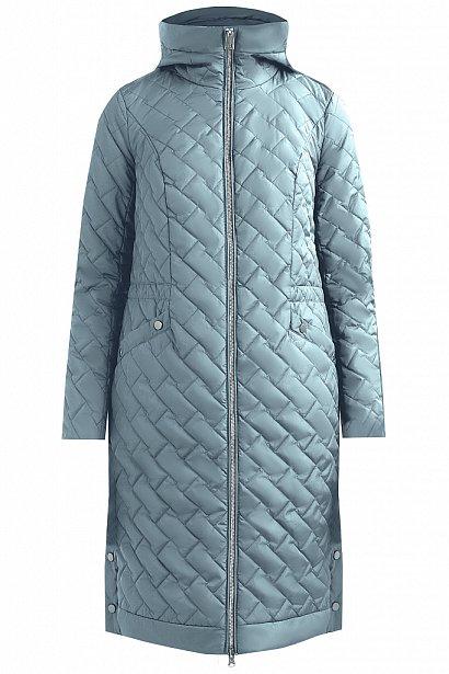 Пальто женское, Модель B19-11074, Фото №6