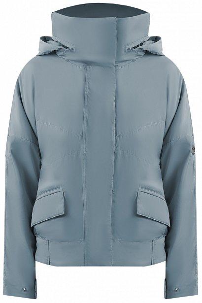Куртка женская, Модель B19-11098, Фото №6