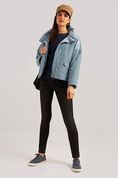 Куртка женская, Модель B19-11098, Фото №2