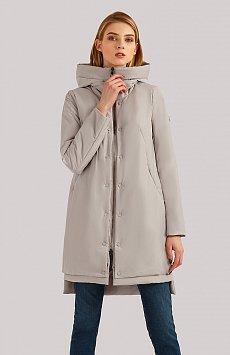Пальто женское B19-11073