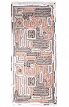 Шарф женский, Модель B19-11439, Фото №2
