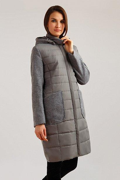 Пальто женское, Модель B19-110110, Фото №3