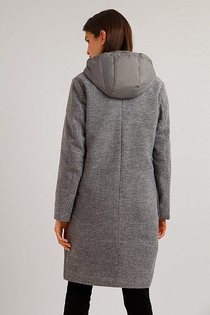 Пальто женское, Модель B19-110110, Фото №4