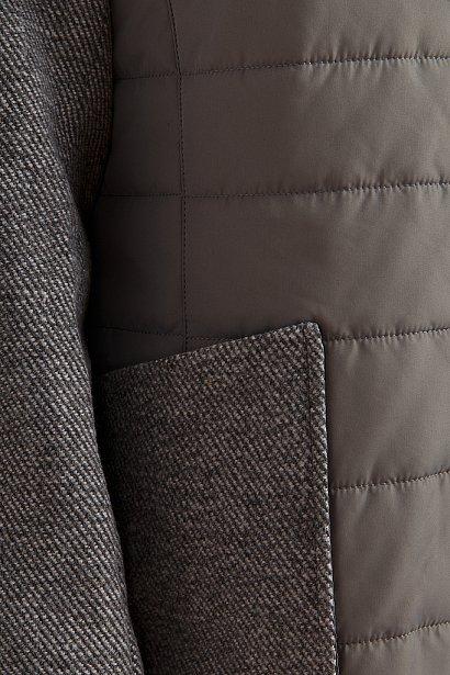 Пальто женское, Модель B19-110110, Фото №5