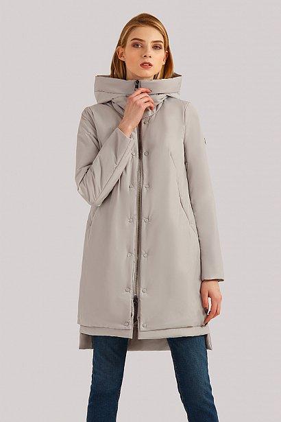 Пальто женское, Модель B19-11073, Фото №1