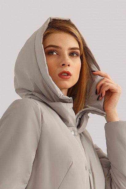 Пальто женское, Модель B19-11073, Фото №2