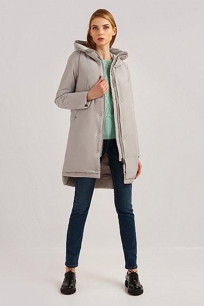 Пальто женское, Модель B19-11073, Фото №4