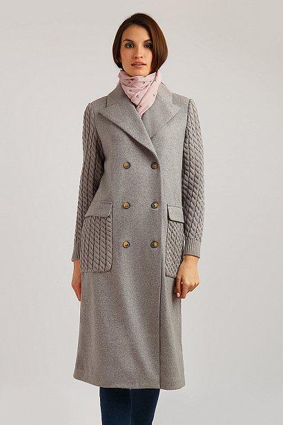 Пальто женское, Модель B19-12014, Фото №1