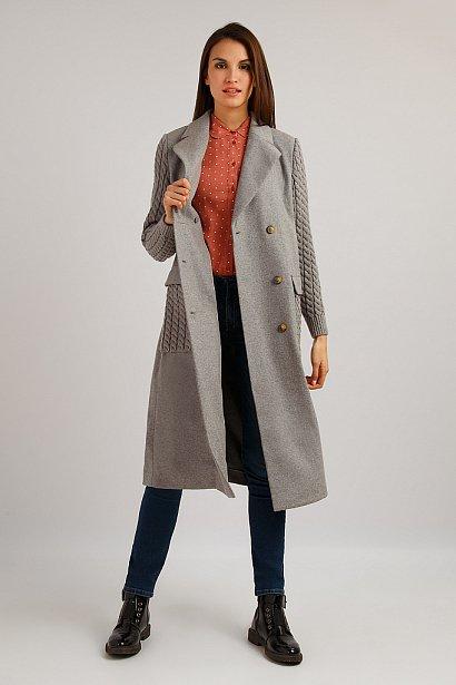 Пальто женское, Модель B19-12014, Фото №2