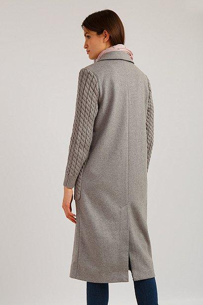 Пальто женское, Модель B19-12014, Фото №4