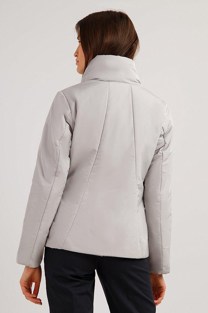 Куртка женская, Модель B19-11016, Фото №4