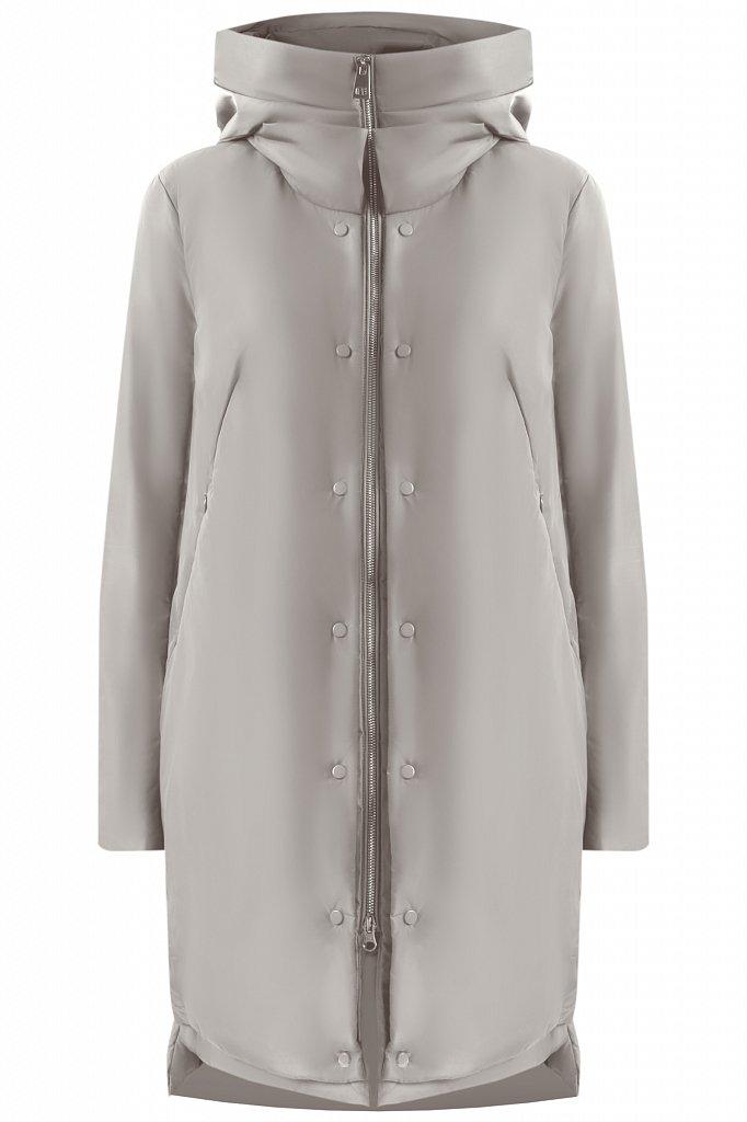 Пальто женское, Модель B19-11073, Фото №7