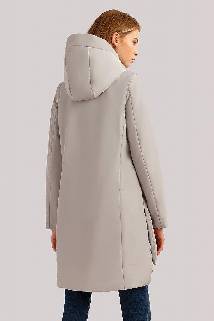 Пальто женское, Модель B19-11073, Фото №5