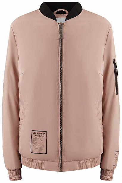 Куртка женская, Модель B19-32063, Фото №5