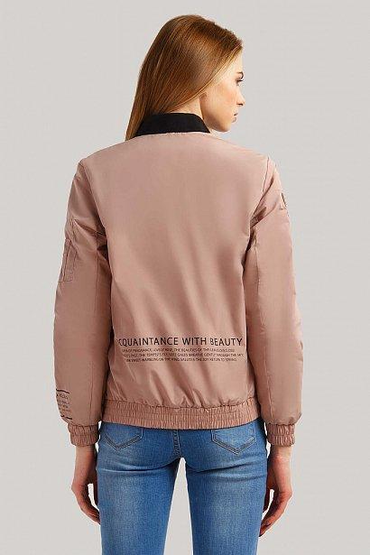 Куртка женская, Модель B19-32063, Фото №4