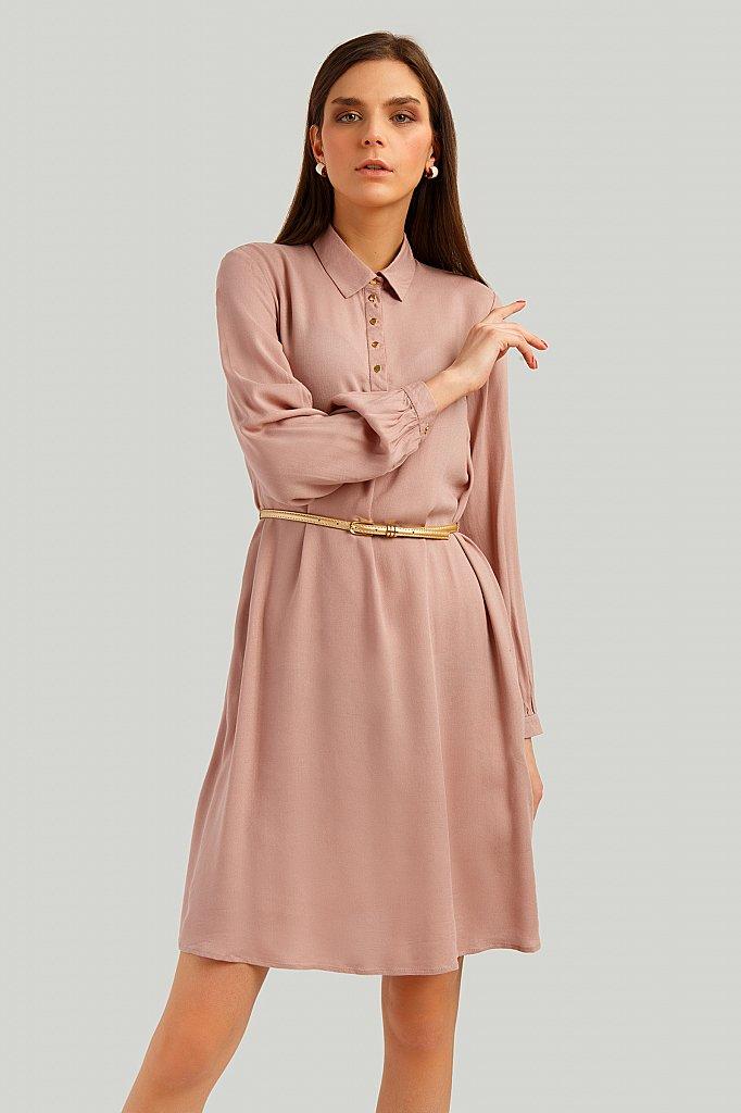 Платье женское, Модель B19-32074, Фото №1