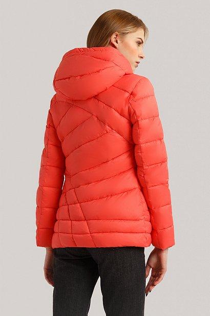 Куртка женская, Модель B19-12017, Фото №4