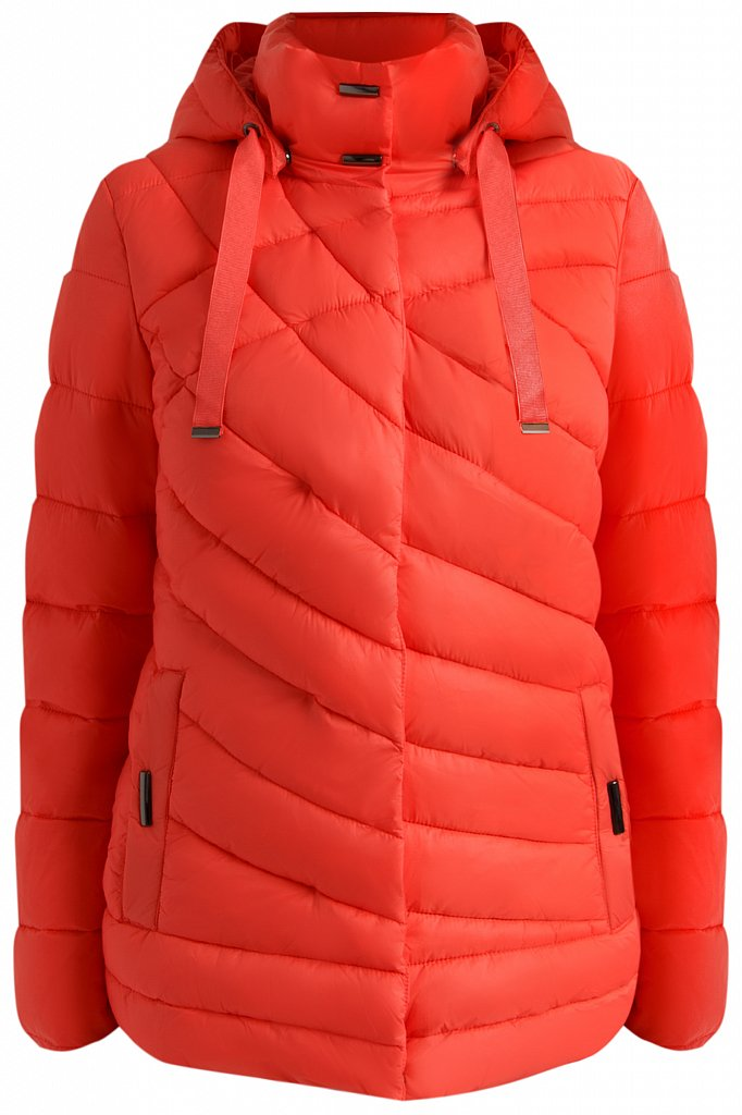 Куртка женская, Модель B19-12017, Фото №6