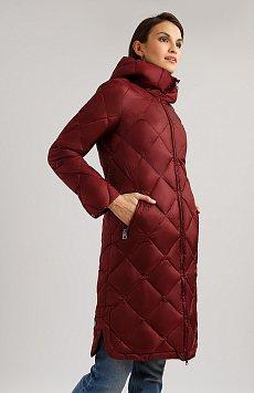 Пальто женское, Модель B19-11009, Фото №2