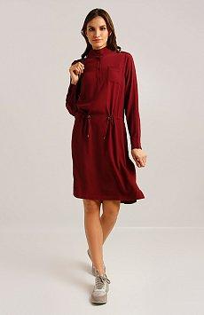 Платье женское, Модель B19-11032, Фото №2