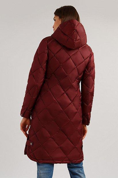 Пальто женское, Модель B19-11009, Фото №3